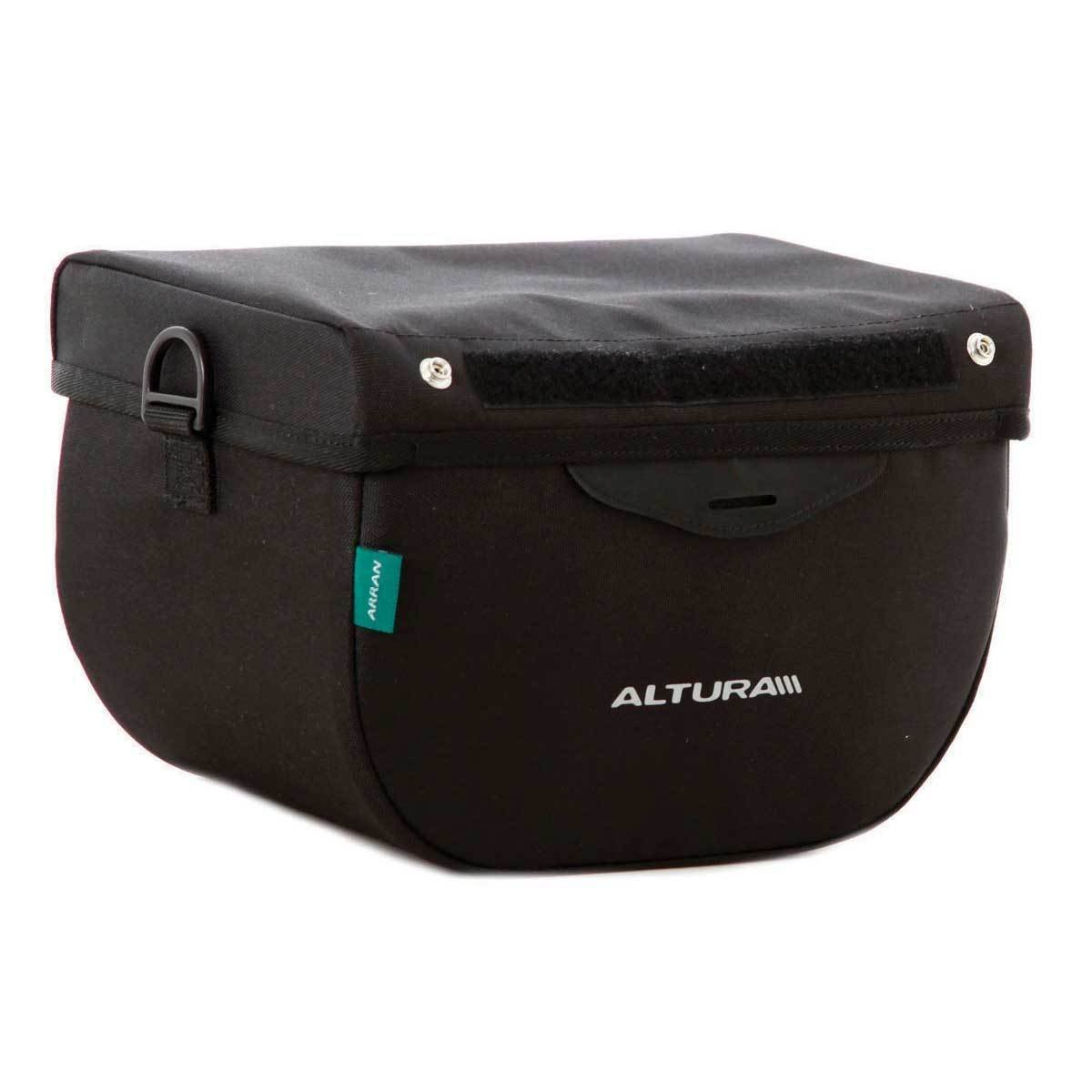 Altura Arran Handle Bar Bike Bag 2012