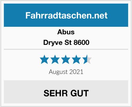 Abus Dryve St 8600 Test