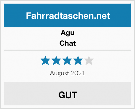 Agu Chat Test