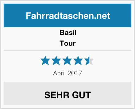 Basil Tour Test