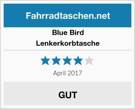 Blue Bird Lenkerkorbtasche Test
