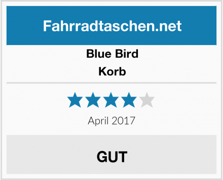 Blue Bird Korb Test
