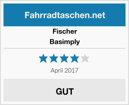 Fischer Basimply Test