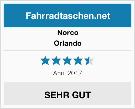 Norco Orlando Test