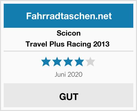Scicon Travel Plus Racing 2013  Test
