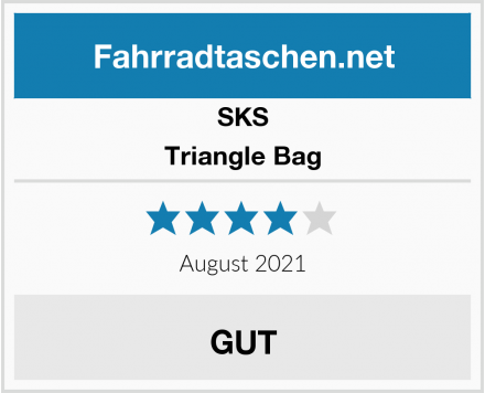SKS Triangle Bag Test