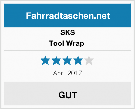 SKS Tool Wrap  Test