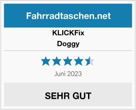 KLICKFix Doggy Test