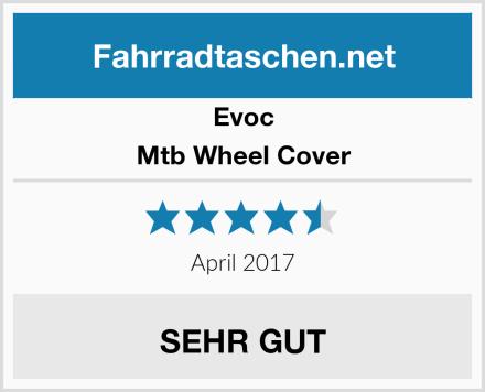 evoc Mtb Wheel Cover Test