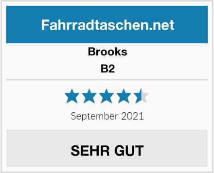 Brooks B2 Test