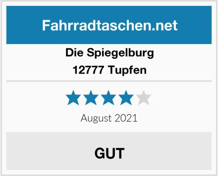 Die Spiegelburg 12777 Tupfen Test
