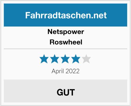 Netspower Roswheel Test