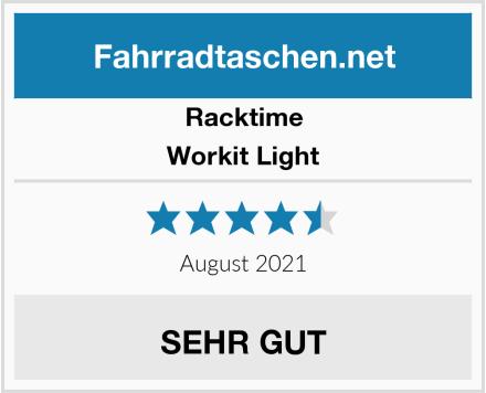 Racktime Workit Light Test