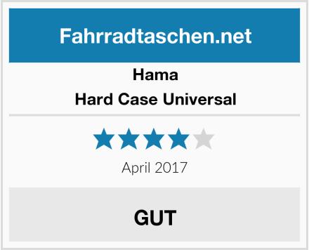 Hama Hard Case Universal Test