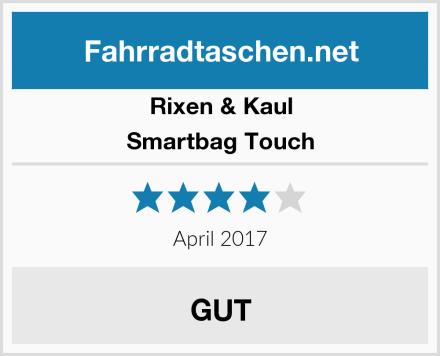 Rixen & Kaul Smartbag Touch Test
