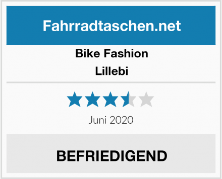 Bike Fashion Lillebi Test