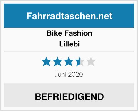 Bike Fashion Lillebi Test