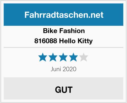 Bike Fashion 816088 Hello Kitty Test