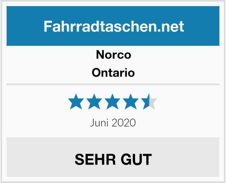 Norco Ontario Test
