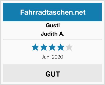 Gusti Judith A. Test