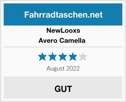 newlooxs Avero Camella  Test