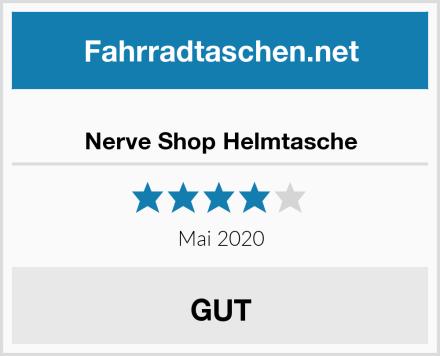 Nerve Shop Helmtasche Test