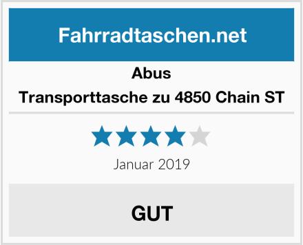 Abus Transporttasche zu 4850 Chain ST Test