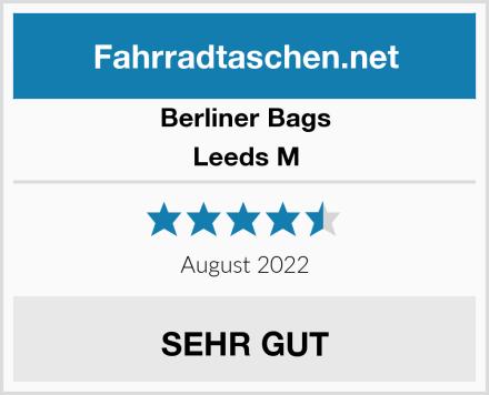 Berliner Bags Leeds M Test