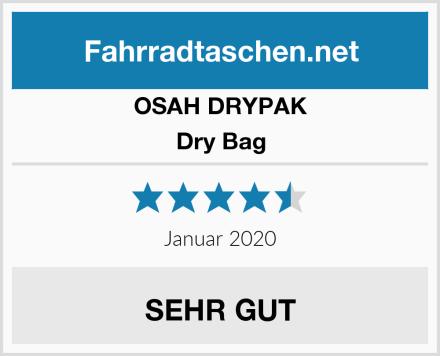 OSAH DRYPAK Dry Bag Test