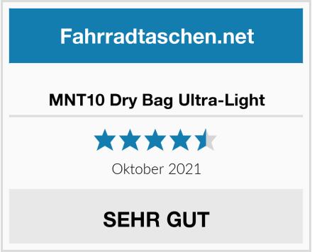 MNT10 Dry Bag Ultra-Light Test