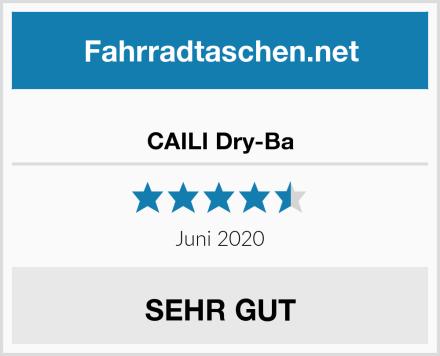 CAILI Dry-Ba Test