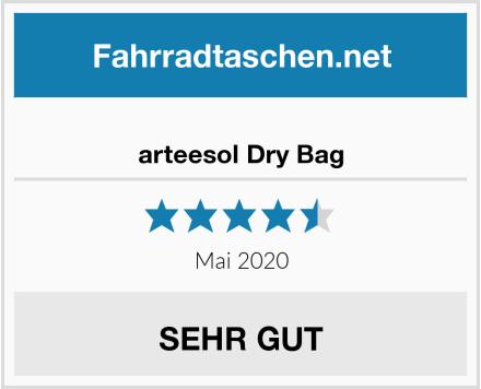 No Name arteesol Dry Bag Test
