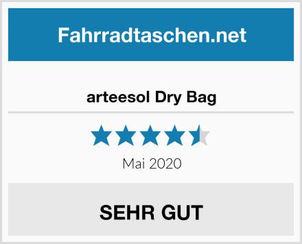 arteesol Dry Bag Test