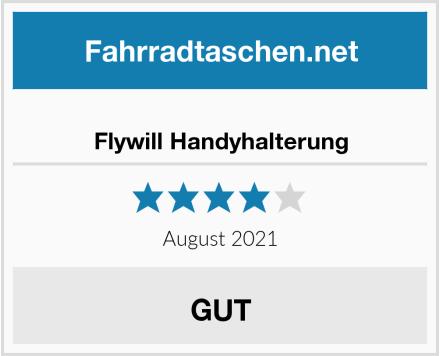 Flywill Handyhalterung Test