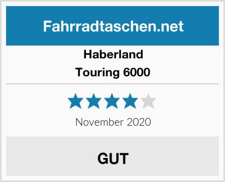 Haberland Touring 6000 Test
