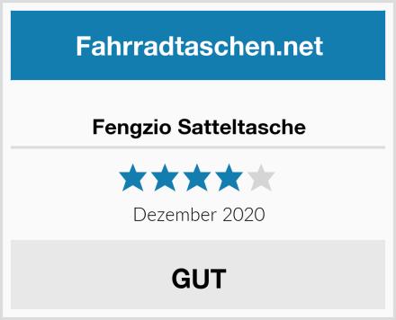 Fengzio Satteltasche Test