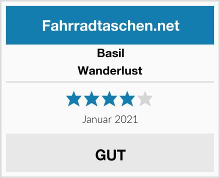 Basil Wanderlust Test