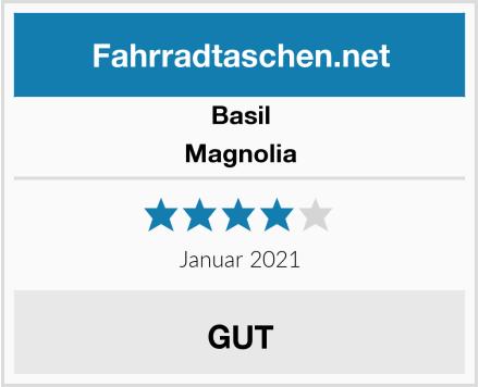Basil Magnolia Test