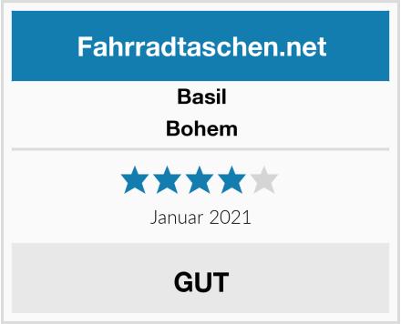 Basil Bohem Test