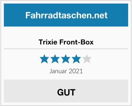 Trixie Front-Box Test