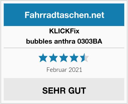KLICKFix bubbles anthra 0303BA Test