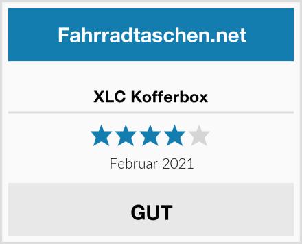 XLC Kofferbox Test