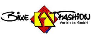 Bike Fashion Logo