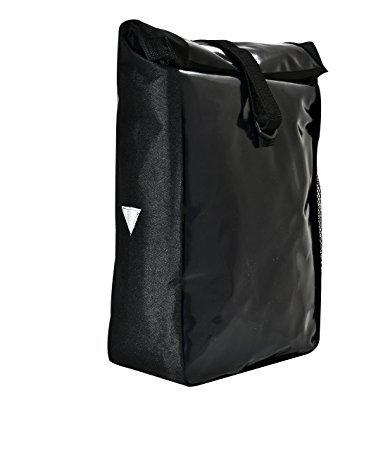 Büchel Gepäckträgertasche