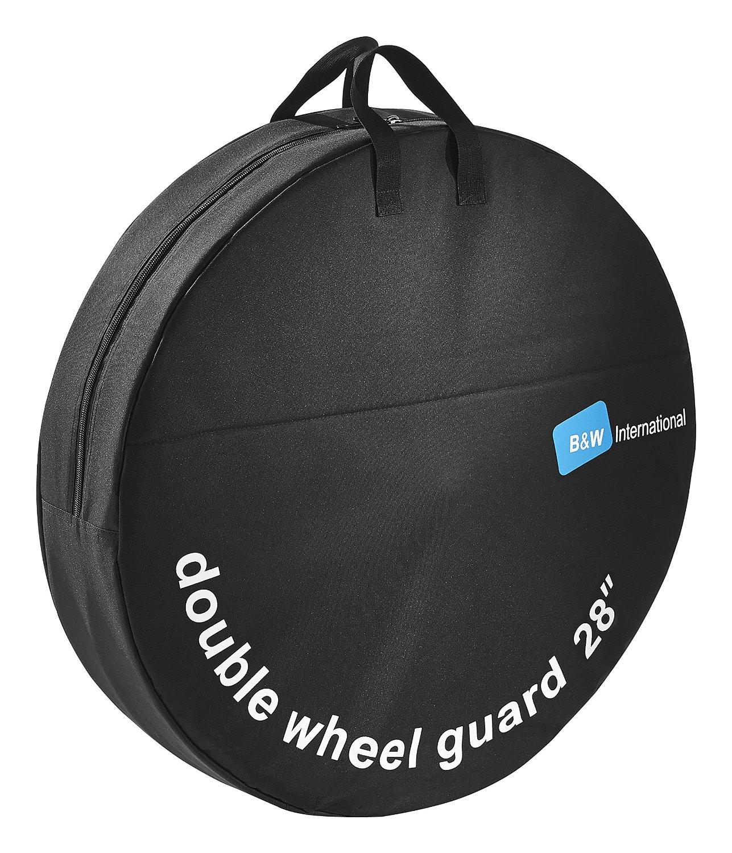 B&W Double Wheel Guard