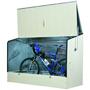 Fahrradgaragen und Fahrrad Boxen