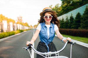 Fahrradtasche flicken – den ständigen Begleiter noch länger nutzen
