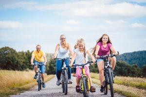 So sichern Sie Ihre Fahrradtasche vor Diebstahl