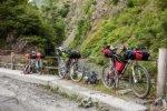 Fahrradtasche wetterfest machen