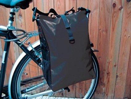 Gravidus Gepäckträgertasche